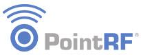 PointRF Logo